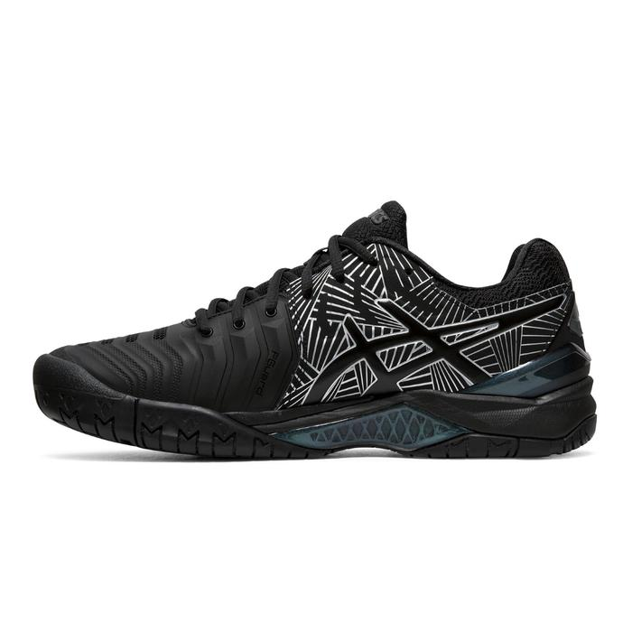 CHAUSSURES DE TENNIS HOMME GEL-RESOLUTION SPEED 3 NOIR HYPE MULTI COURT