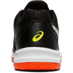 Chaussure de tennis ASICS GEL DEDICATE NOIRE