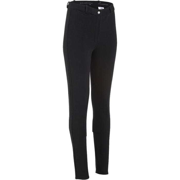 Pantalon équitation femme BR100 - 172410