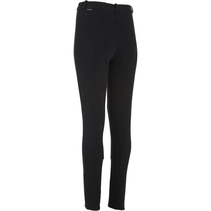 Pantalon équitation femme BR100 - 172413