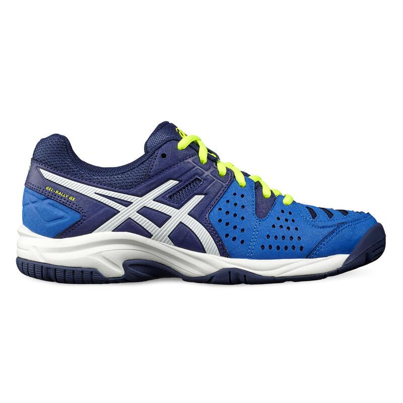 Dětské tenisové boty Gel Rally modré