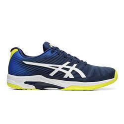Tennisschoenen voor heren Gel-Solution Speed FF multicourt blauw
