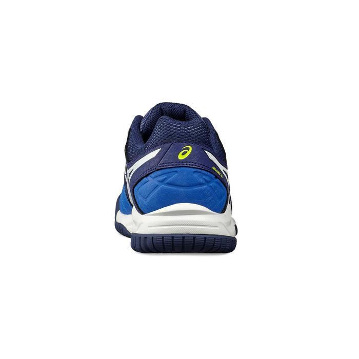 Tennisschuhe Gel Rally GS Turnschuhe Kinder blau