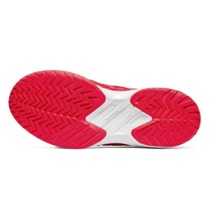 Tennisschuhe Gel Solution Damen rosa