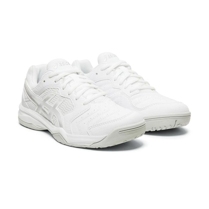 Tennisschoen dames Asics Gel Dedicate wit