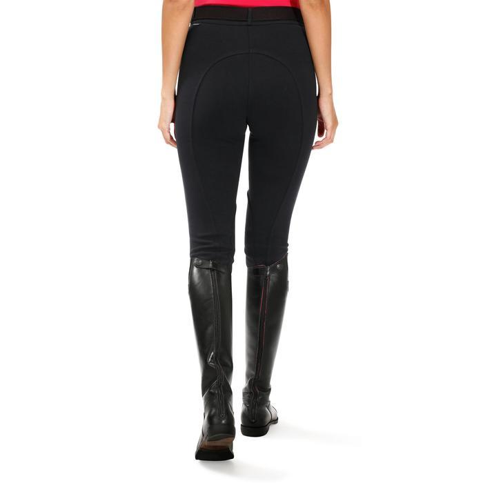 Pantalon équitation femme BR100 - 172415