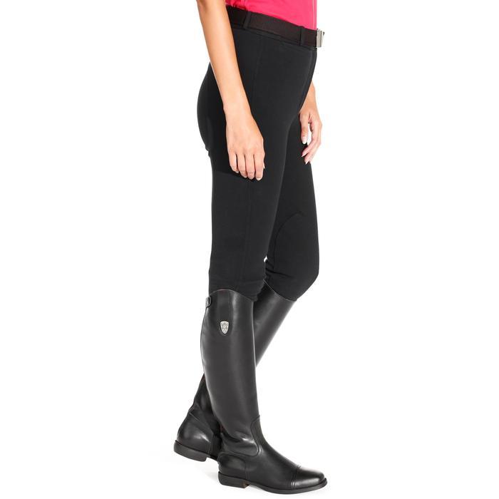 Pantalon équitation femme BR100 - 172416