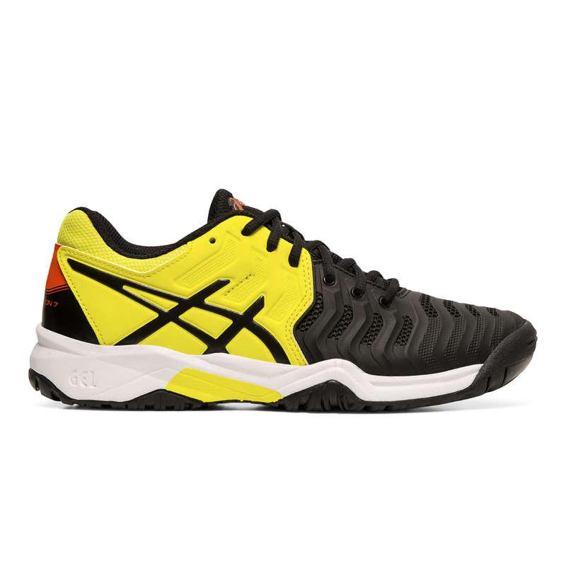 JUNIOR TENNIS SHOE Tennis - Asics Gel Resolution JR ASICS - Tennis Shoes