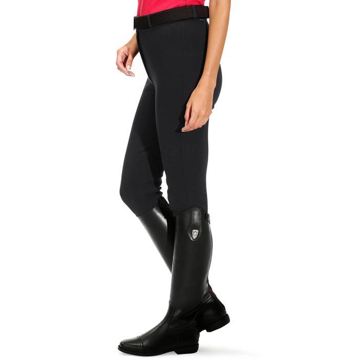 Pantalon équitation femme BR100 - 172417