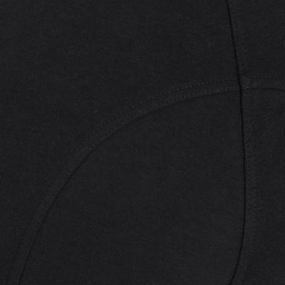 بنطلون حريمي لركوب الخيل - اللون أسود