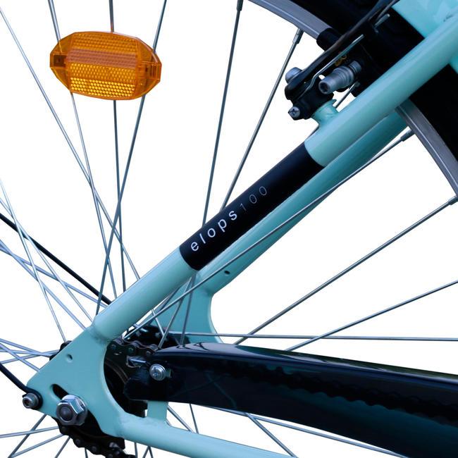 Elops 100 Mint 26 Classic City Cycle