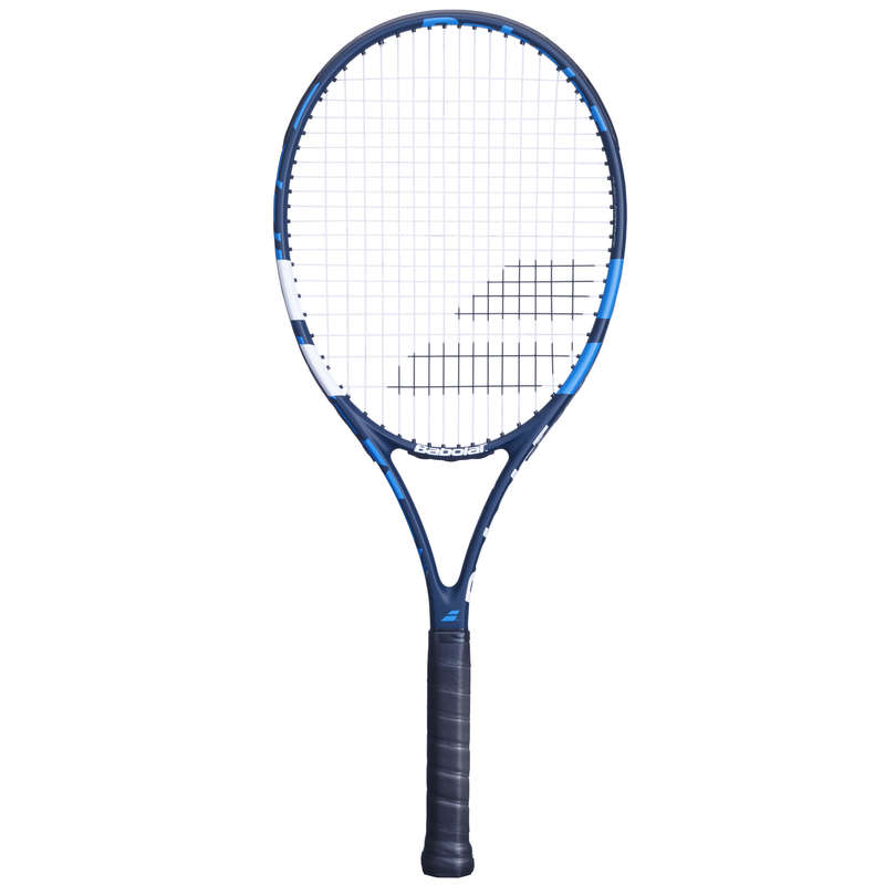 ADULT TENNIS RACKET Tennis - Evoke 105 BABOLAT - Tennis