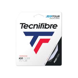 CORDAGE DE TENNIS MONOFILAMENT TECNIFIBRE ICE CODE 1.25 mm