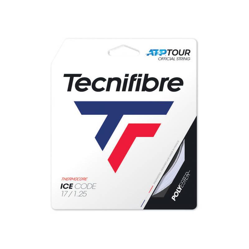 TENISOVÉ VÝPLETY RAKETOVÉ SPORTY - TENISOVÝ VÝPLET ICECODE 1,25MM TECNIFIBRE - Tenis