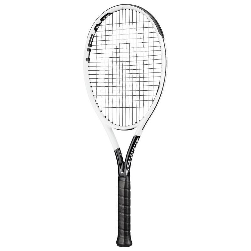 RAKETY PRO POKROČILÉ RAKETOVÉ SPORTY - RAKETA GRAPHENE 360+ SPEED S HEAD - Tenis