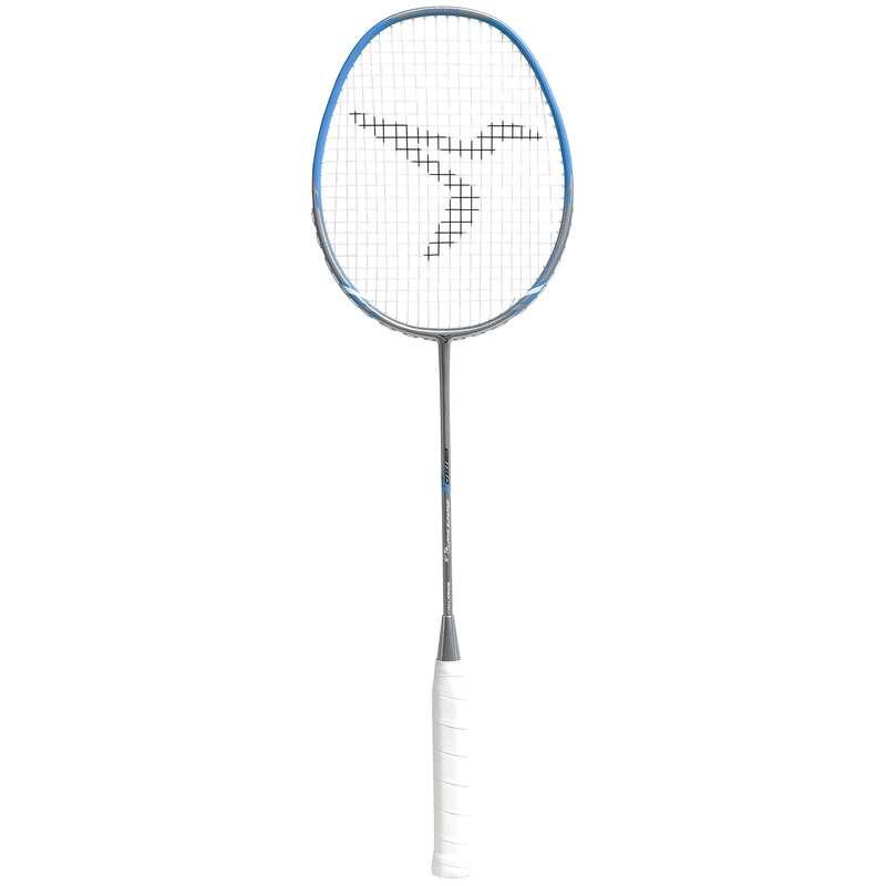 RAKETY NA BADMINTON DOSPĚLÍ RAKETOVÉ SPORTY - RAKETA BR190 MODRÁ  PERFLY - Badminton