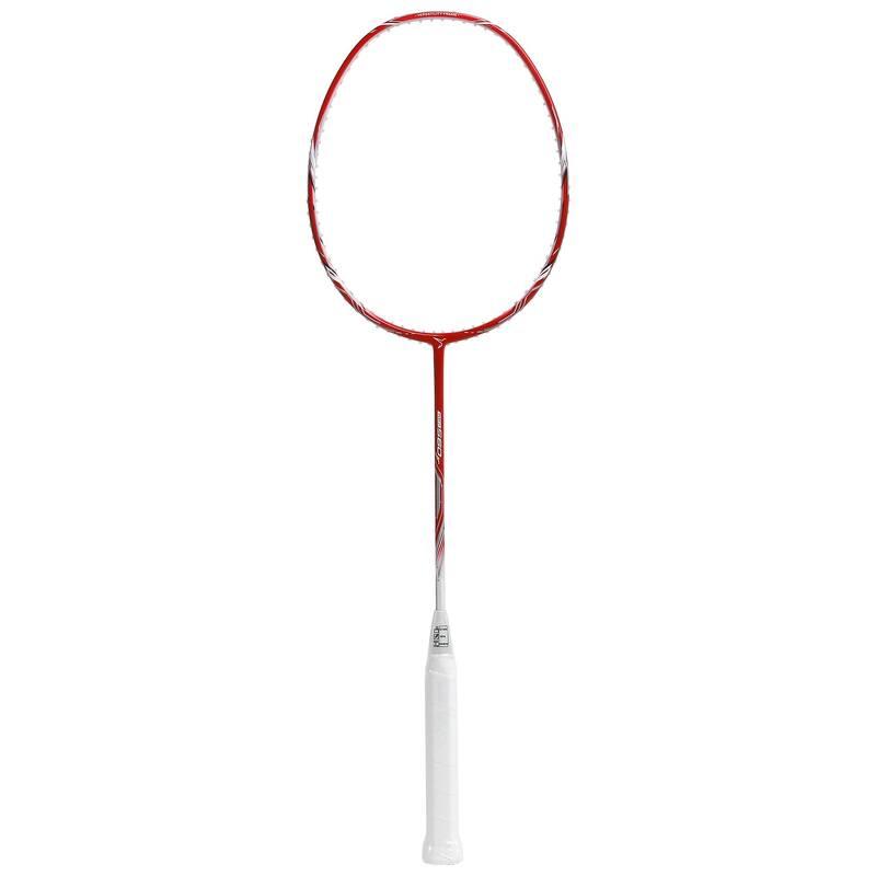 DĚTSKÉ RAKETY NA BADMINTON RAKETOVÉ SPORTY - RAKETA BR560 LITE ČERVENÁ  PERFLY - Badminton