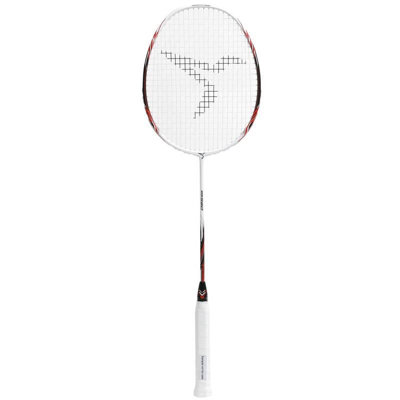 BADMINTONOVÉ RAKETY PRO POKROČILÉ RAKETOVÉ SPORTY - BADMINTONOVÁ RAKETA BR560 LITE PERFLY - Badminton