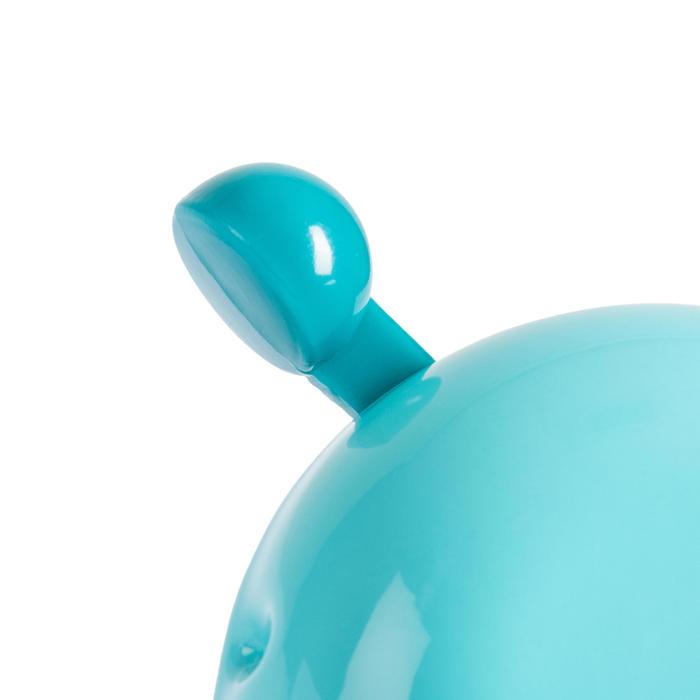 Fietsbel voor kinderfiets blauw