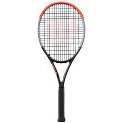 Tennisschläger Clash 100 unbesaitet