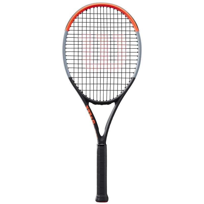 RACCHETTE ADULTO ESPERTO Sport di racchetta - Racchetta tennis WILSON CLASH 100 WILSON - TENNIS