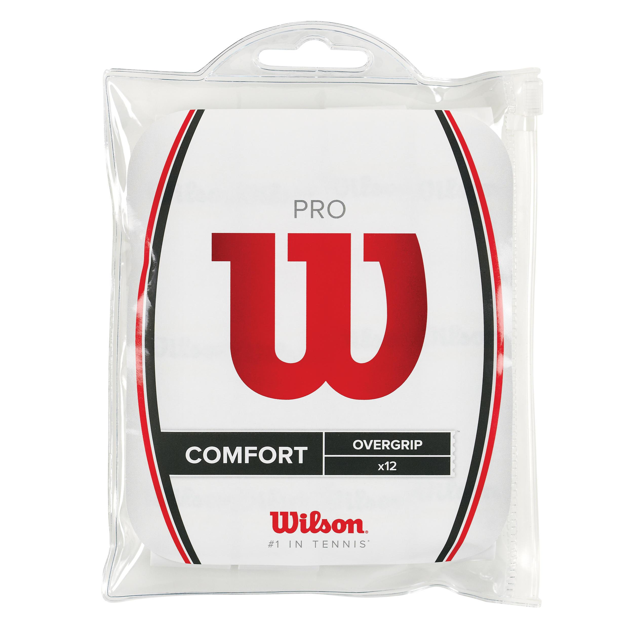 Overgrip Wilson Pro*12