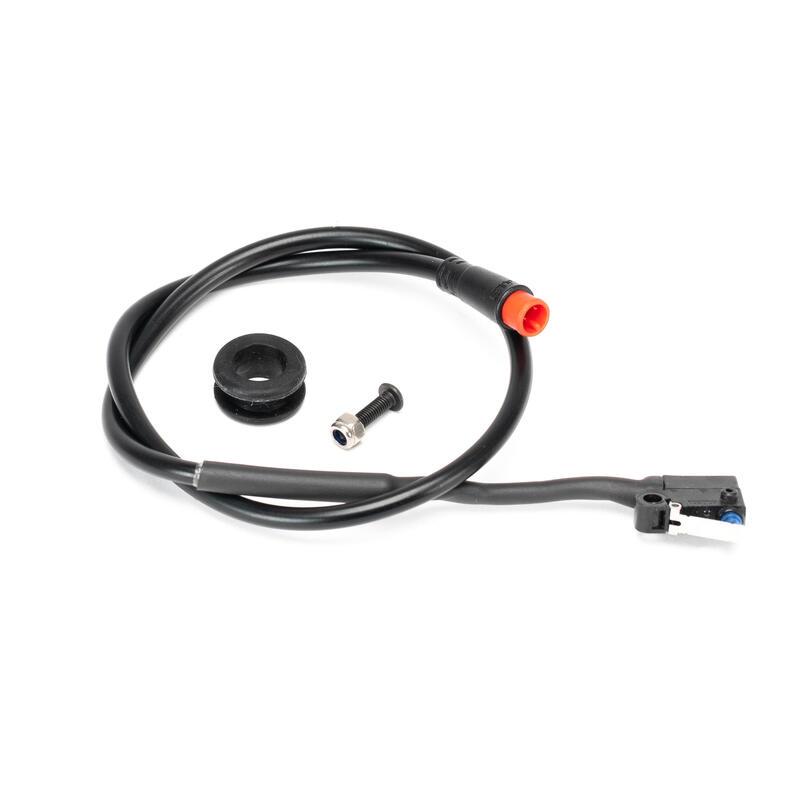 Interrupteur de frein au pied pour trottinette électrique KLICK 500