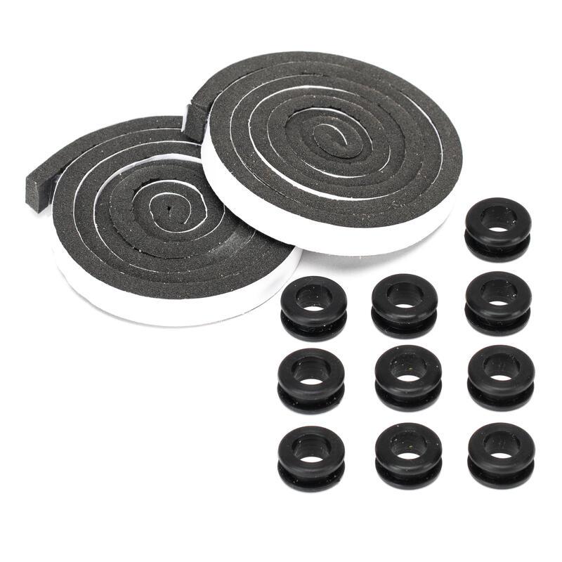 Kit de joints caoutchouc pour trottinette électrique KLICK 500