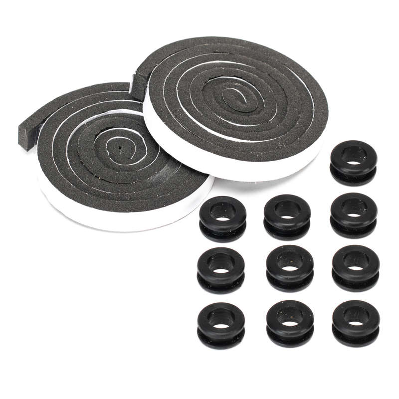 SPARE PARTS SCOOTER - Seals Set Klick 500. OXELO