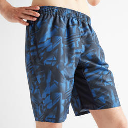 FST 120 Fitness Cardio Training Shorts - Blue