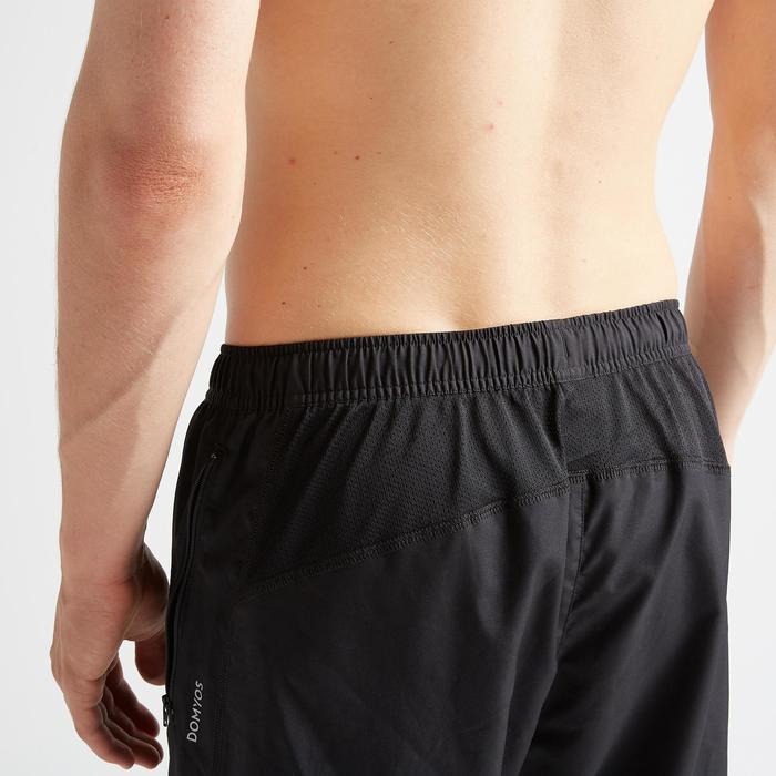 有氧健身長褲FPA 120-黑色