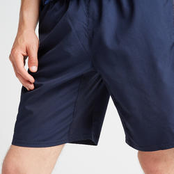 FST 120 Fitness Cardio Training Shorts - Navy
