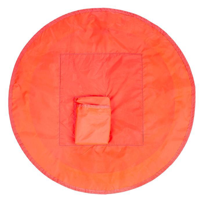 Saco de Desporto PTWO Rosa