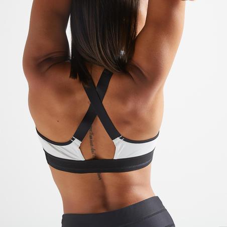 Brassière d'entraînement cardio500 – Femmes