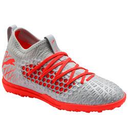 Chaussure de football SL Future 3 HG enfant grise
