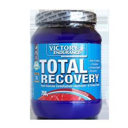 Batido Gel Triatlón Victory Endurance Total Recovery Recuperación Sandía 750 G