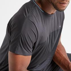 FTS 920 Cardio Fitness T-Shirt - Black