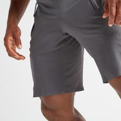 Short cardio fitness training homme FST 900 gris