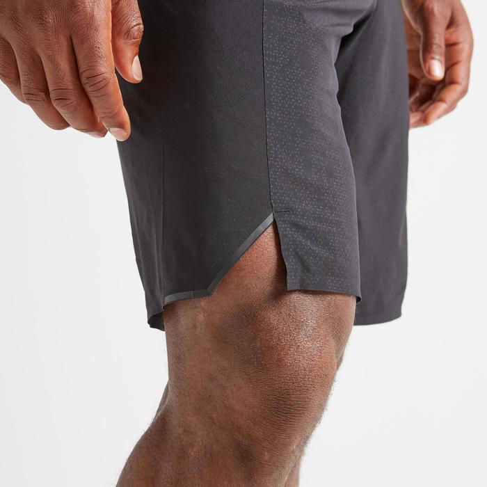Short voor cardiofitness heren FST 900 zwart