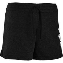 Short Adidas Pilates y Gimnasia suave mujer negro