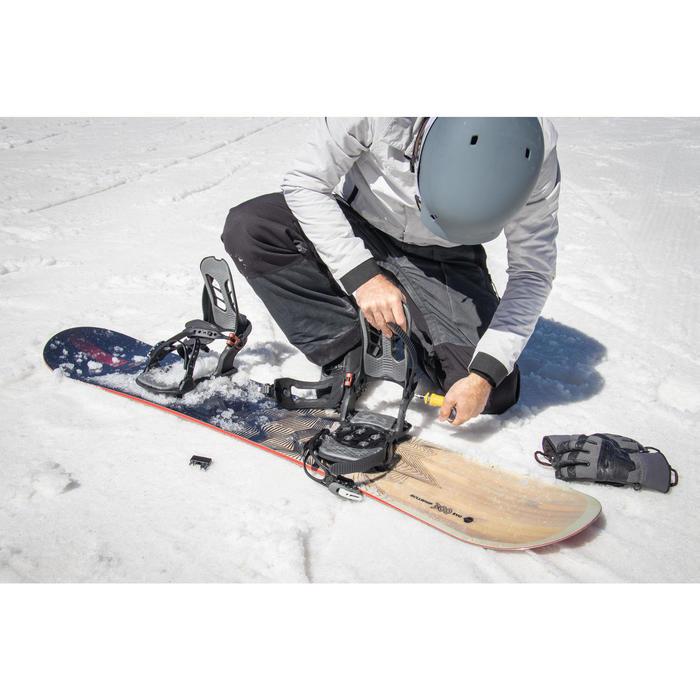 Tournevis pommeau ski snowboard
