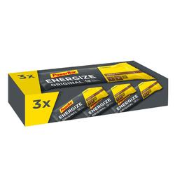 Energieriegel Energize Schoko C2MAX 3 × 55g