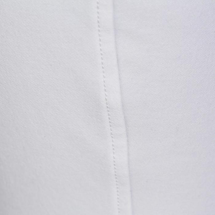 Turnierreithose BR500 Damen weiß