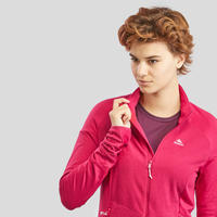 MH520 Fleece Jacket - Women