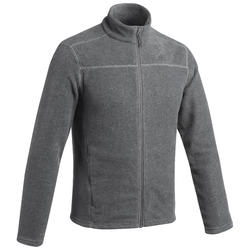 Men's Fleece MH120 - Mottled grey