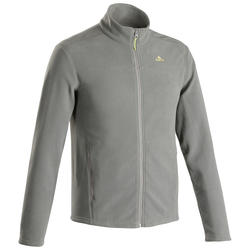 Men's Fleece MH120 - Khaki