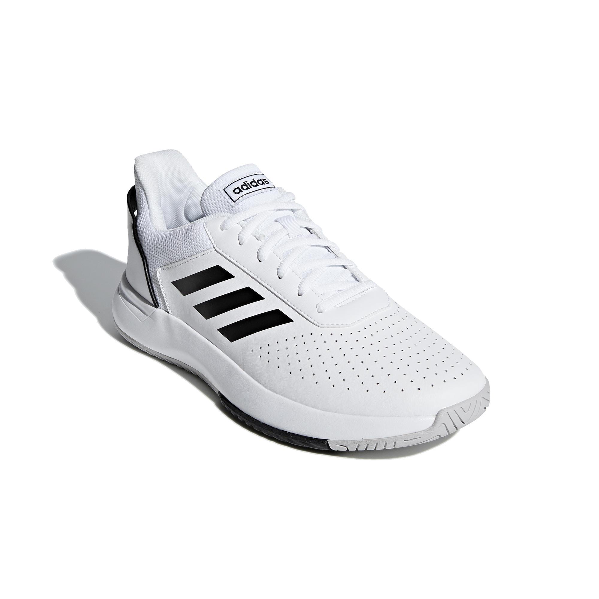 adidas blanche chaussure