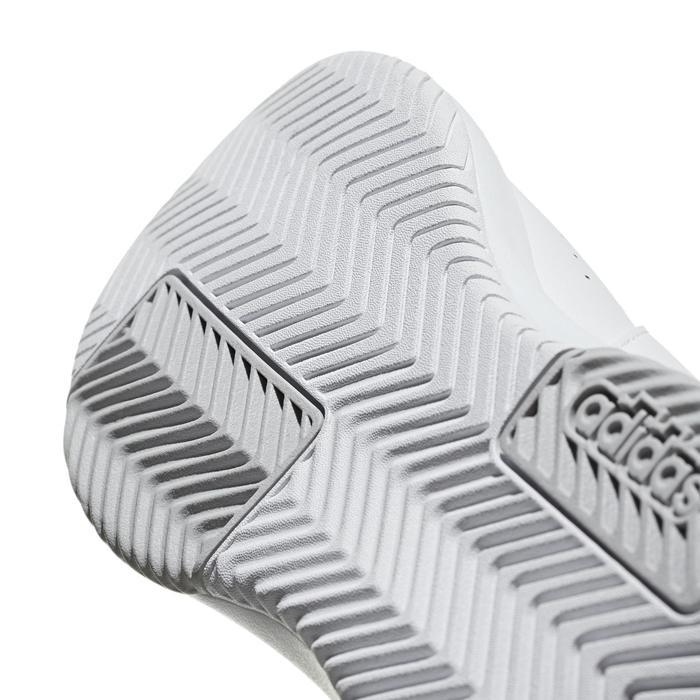 Tennisschoenen voor dames Courtsmash wit