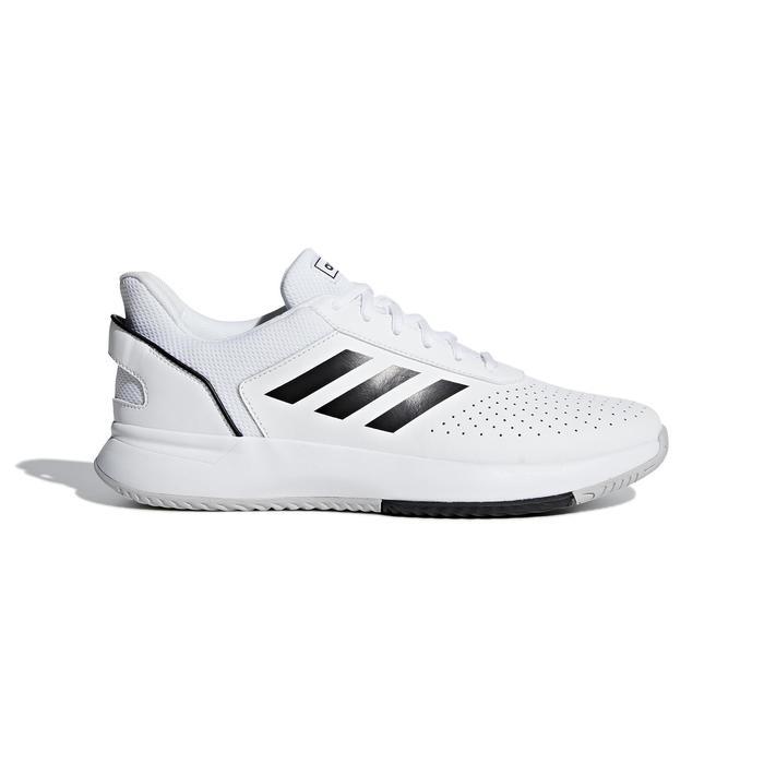 Chaussures de Tennis Homme Courtsmash Blanches