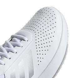 Tennisschuhe Courtsmash Allcourt Damen weiß